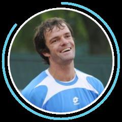 Gabashvili - 錦織圭の対戦相手のガバシュビリはノーマークから活躍するプレーヤー!