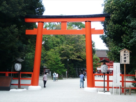 1 - 東京大神宮の初詣 混まないアクセスはどれ? 混まない時間帯は? 駐車場はあるかな?混まないアクセスはどれ? 混まない時間帯は? 駐車場はあるかな?