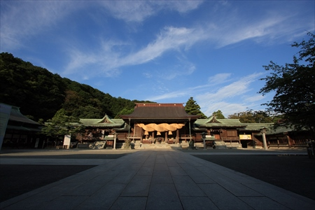 1 - 宮地嶽神社の初詣 行き方はどう? 混雑は? 駐車場はあるのかな?