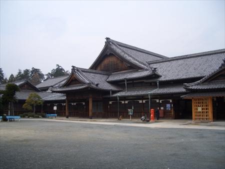 1 - 湊川神社(楠公さん)の初詣 混まない行き方は? 混雑時間は? 駐車場はあるかな?